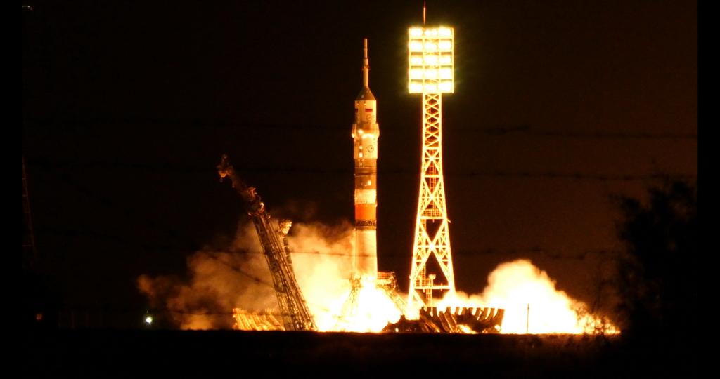 Тур на запуск ракеты